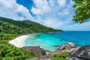 Coconut Club Vacations Visits 3 of Kauai's Most Secluded Beaches