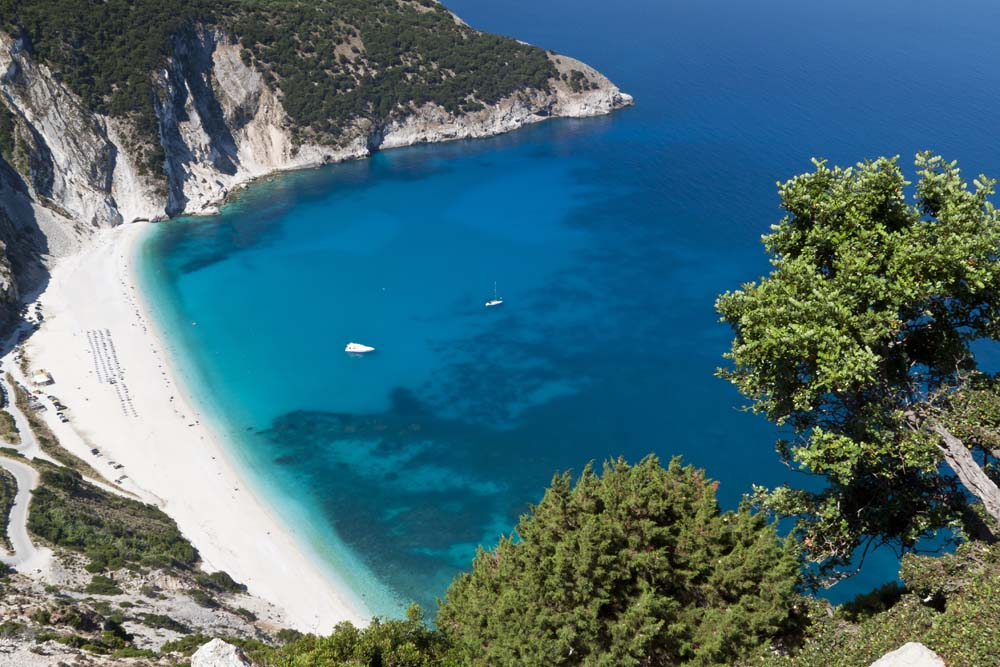 Coconut Club Vacations Visits the Greek Islands