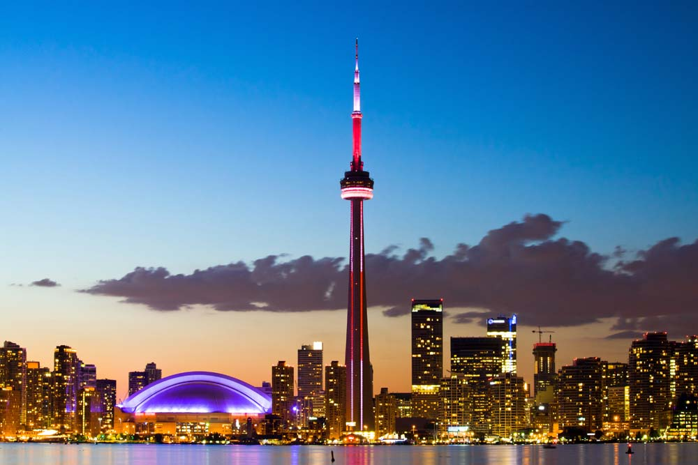 Coconut Club Vacations Explores A Top Destination in Toronto