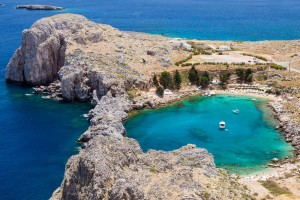 Coconut Club Vacations Reveals 3 Greek Islands You Won't Want to Miss