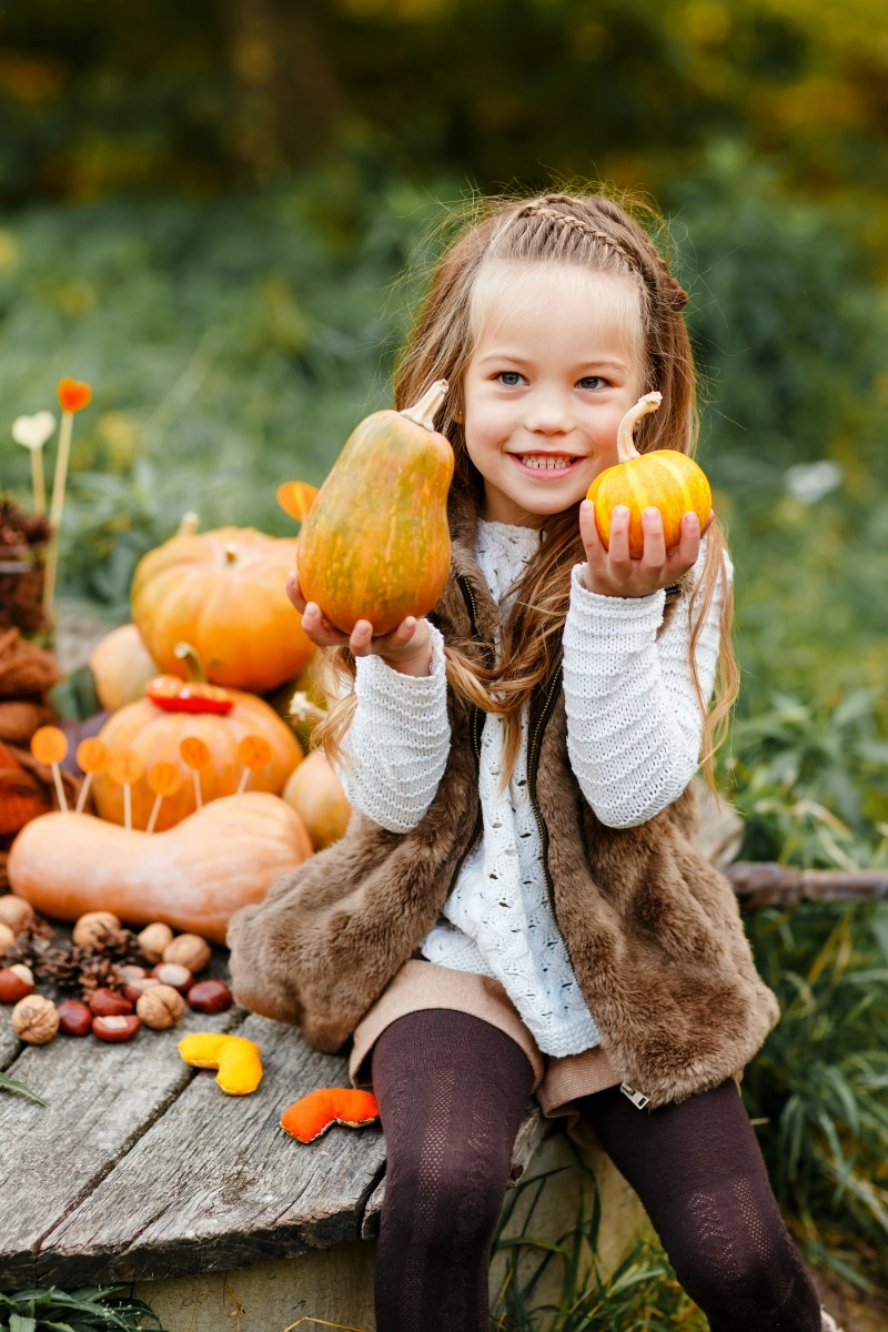 Fall Festivals in Arkansas