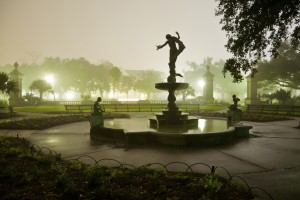 A New Orleans Travel Review