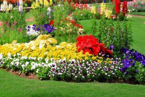 Spring Gardens throughout Kansas