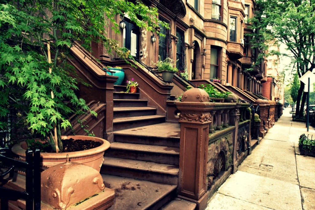 Three Spots to Stop in Harlem, NYC