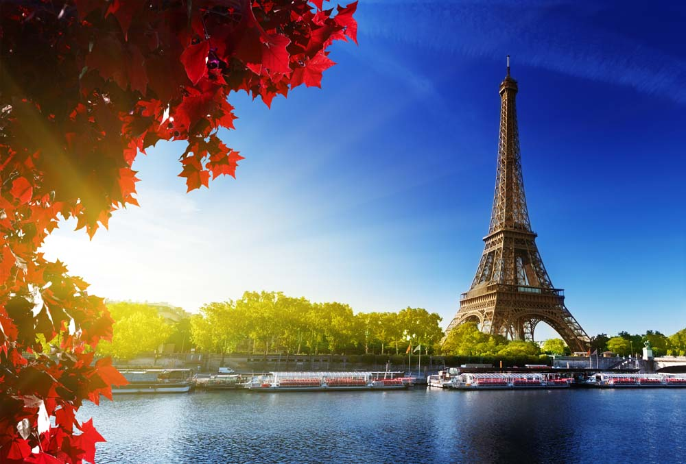 Coconut Club Vacations Reviews the Best Ways to Enjoy Paris Views