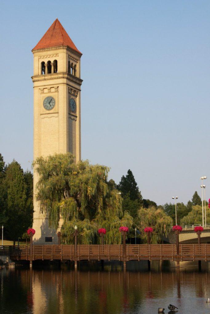 Things To Do In Spokane Washington